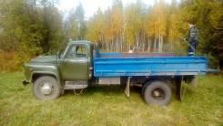 ГАЗ 53-12. , 97 куб. см., 5 000 кг.