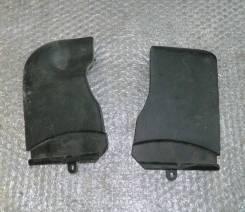 Консоль панели приборов. Chevrolet Aveo, T250