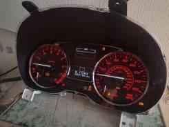 Панель приборов. Subaru: Impreza, Impreza WRX, Impreza WRX STI, XV, Forester, Impreza (GJ), Impreza (GP XV)