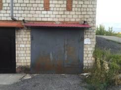 Гаражи кооперативные. р-н Центральный, 18 кв.м., электричество, подвал.