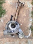 Турбина. Subaru