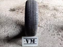 Bridgestone Blizzak MZ-02. Зимние, без шипов, износ: 50%, 1 шт