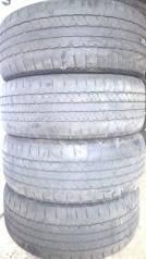 Bridgestone Dueler H/T 684II. Всесезонные, 2010 год, износ: 70%, 4 шт