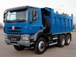 Tatra T158. Tatra T-158, 12 900 куб. см., 25 250 кг. Под заказ