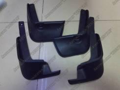 Брызговики. Toyota Ractis, NCP120, NSP122, NSP120, NCP122, NCP125