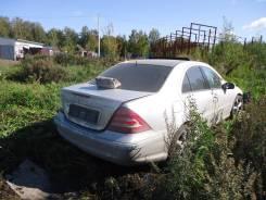Mercedes-Benz C-Class. W203, M271 948