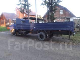 Foton. Продается грузовик , 4 800 куб. см., 7 000 кг.