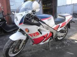 Yamaha FZR 1000. исправен, птс, без пробега. Под заказ