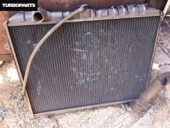 Радиатор охлаждения двигателя. Mitsubishi Pajero, V26W, V44WG, V26WG, V24WG, V44W, V24W Двигатели: 4M40, 4D56