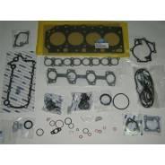 Ремкомплект двигателя. Hyundai: Libero, Starex, H100, Porter, H1, Porter II, Grace Двигатели: D4CB, D4BF, D4BB, D4BA