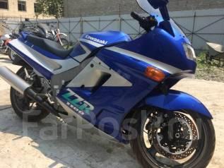 Kawasaki ZZR 1100 Ninja. исправен, птс, без пробега. Под заказ
