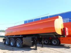 Капри. Продается бензовоз объемом 29 500 л, 5 секций, 1 000 куб. см., 29,50куб. м.