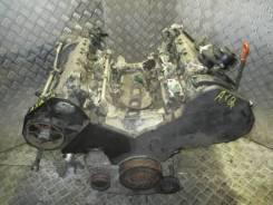 Двигатель в сборе. Volkswagen Touareg, 7LA, 7P5, 7L6, 7L7, 7LA,, 7L6, Двигатель AXQ