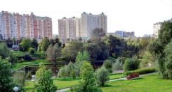 2-комнатная, улица Никулинская 15 кор. 2. Тропарево-Никулино, агентство, 54 кв.м.