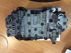 Блок клапанов автоматической трансмиссии. Volkswagen Passat