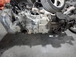 Механическая коробка переключения передач. Subaru Legacy B4 Subaru Forester, SF5 Subaru Impreza WRX Subaru Impreza Двигатели: EJ20, EJ202, EJ205, EJ20...