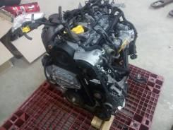 Двигатель в сборе. Daewoo Winstorm Chevrolet Captiva