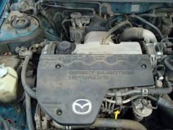 RF2A ДВС Mazda 323F(BJ)/626(GF) 97-02гг, 2,0TD, 101hp, Комплектный