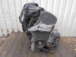 Двигатель в сборе. Volkswagen Bora Volkswagen Golf Seat Leon Двигатель AHW
