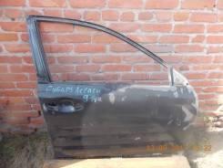 Дверь боковая. Subaru Legacy, BM, BR9 Двигатели: EJ25, EJ20