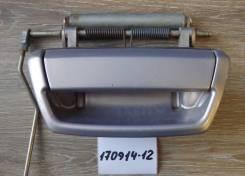 Ручка двери внешняя. ГАЗ 3102 Волга ГАЗ 31105 Волга Двигатели: ZMZ4062, 10, ZMZ4052, 50, CHRYSLER, 2, 4L, ZMZ402