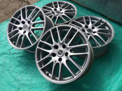 Bridgestone FEID. 7.0x17, 5x114.30, ET38, ЦО 73,0мм.