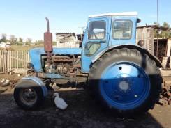 ЛТЗ Т-40М. Продам трактор, 1 500 куб. см.