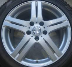 Dunlop Dufact. 7.0x17, 5x114.30, ET38, ЦО 72,0мм.