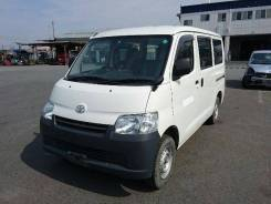 Toyota Lite Ace Van. S402M, 3SZVE