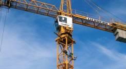 Liebherr. Башенный кран 154 EC H10, 10 000 кг. Под заказ