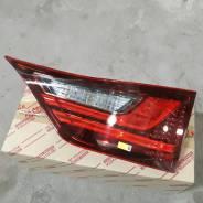 Стоп-сигнал. Lexus GS300h, AWL10 Lexus GS250, AWL10, GRL10, GRL11, GRL15, GWL10 Lexus GS350, AWL10, GRL10, GRL11, GRL15, GWL10 Lexus GS450h, AWL10, GR...