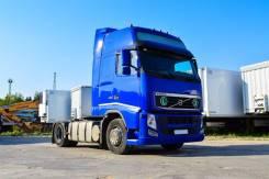 Volvo FH. Седельный тягач 400 XL, 2012 г/в, 12 780 куб. см., 10 829 кг.
