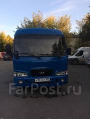 Hyundai County. Продаётся автобус хундай каунти, 3 900 куб. см., 18 мест