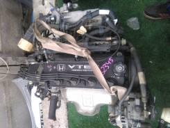 Двигатель HONDA ODYSSEY, RA6, F23A, 70000km