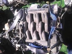 Двигатель MAZDA MPV, LW5W, GY, 88000km