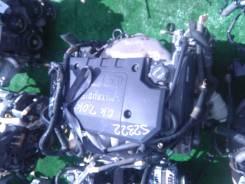 Двигатель MITSUBISHI DION, CR9W, 4G63; MD369884, 70000km