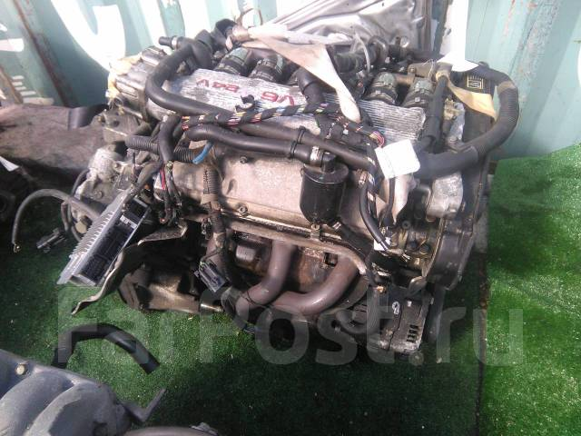 Двигатель ALFA ROMEO 156, AR932, AR32401; S2337, 80000km