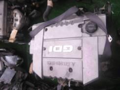 Двигатель MITSUBISHI RVR, N61W, 4G93; MD351017, 69408km