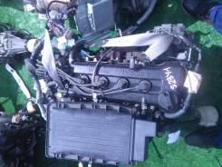 Двигатель NISSAN CUBE, AZ10, CGA3DE, 80000km