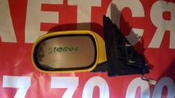 Зеркало заднего вида боковое. Nissan Stagea, M35