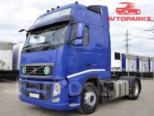 Volvo FH. Тягач седельный - truck 4x2 2012 года, 12 700 куб. см., 12 500 кг.