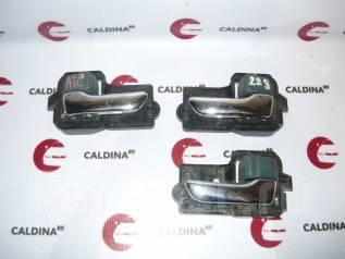 Ручка двери внутренняя. Toyota Avensis, AT220, AT220L, ST220, ST220L