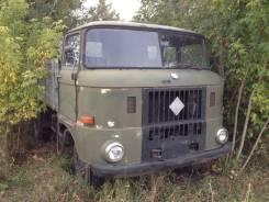 IFA. Продам бортовая в Новосибирске, 4 000куб. см., 5 000кг.