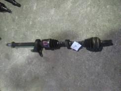 Привод HONDA S-MX, RH1, B20B