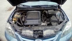 Двигатель в сборе. Mazda CX-7 Mazda Mazda3 MPS Mazda Mazda6 MPS