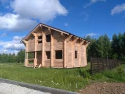 Вашему вниманию предлагаю готовый дом 104.9 м2 в коттеджном поселке. Бутурлино, р-н серпуховский, площадь дома 104,0кв.м., площадь участка 750кв.м...