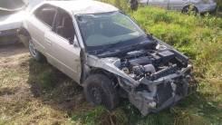 Toyota Vista. SV40, 3SFE