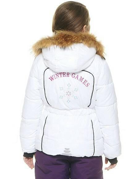 cd3f5e3c0f951 Куртка зимняя на девочку. BOOM by ORBY! Ниже себестоимости - Детская ...