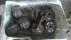 Шестерня коленвала. Land Rover Discovery Двигатель 276DT