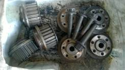 Шестерня коленвала. Land Rover Discovery Двигатели: 30DDTX, 306DT